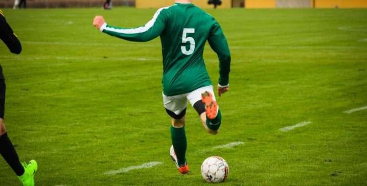 Situación de incapacidad permanente total de un futbolista de 30 años